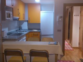 Nuevo y precioso apartamento en centro de Gijon
