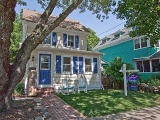 Whaler's Cottage 126474, Cape May