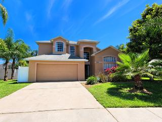 Mickey Family Funhouse 7Bed 5Bath, Kissimmee