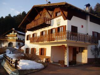 Affitto appartamento in montagna a Folgaria
