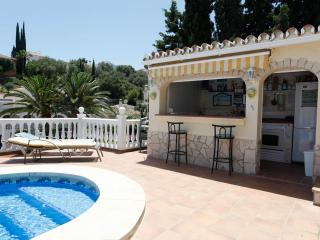 Summer's Studio Apartment, La Cala de Mijas