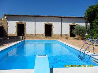Rustico rurale con piscina privata