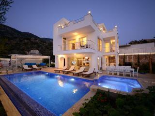 Villa Kalkan Dream, Unye