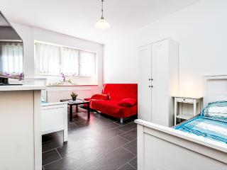 98 Huge apartment for 8 in Cologne Buchforst