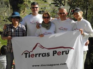 Tierras Peru Adventures
