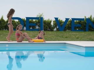 RosaDeiVenti 2 Bdr. Standard, 2 pools,View, WIFI
