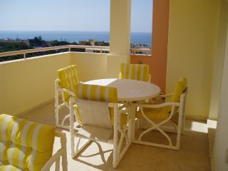 Apartamento con vistas al mar, Sitio de Calahonda