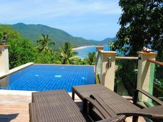 Jungle Breeze Apartments, Koh Tao