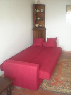 Il divano-letto
