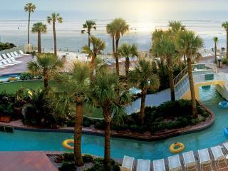 Wyndham Ocean Walk - Daytona Beach 1-2BR