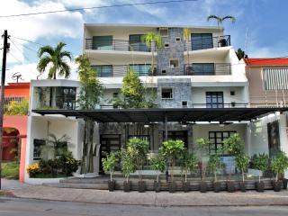 Marazul appartment, Cancún