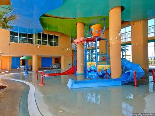 Splash Resort 1004W