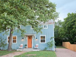 Heiser Haus - Walking distance to Main Street, Fredericksburg
