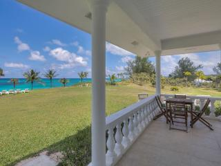 Seven Palms - Ocean Front Estate with Private Beach and Pool Access
