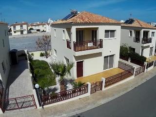 Cyprus Villa 004- Pernera, Protaras