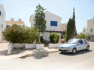 Cyprus Villa 020- Kappari, Paralimni