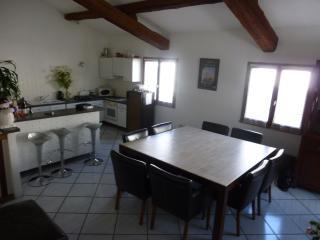 maison, Serignan