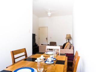Bedroom apartment in Ipanema close to the beach, Río de Janeiro