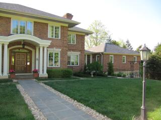 Braeside Annex - for a weekend or longer, 2-3 ppl, Charlottesville