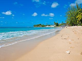 Uninterrupted sea- views and air conditioned bedrooms. BS CAP, Barbados