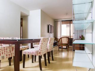 Flat in Country Residence Service, Rio de Janeiro