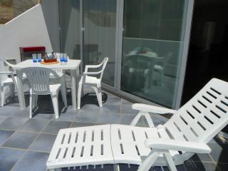 sunny day, Trapani