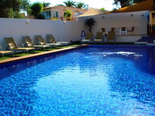Villa a 300 m de la playa, Ciudadela