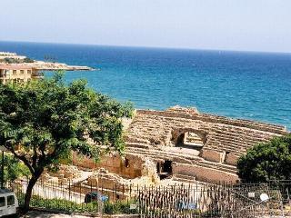 Piso Tarragona - PortAventura, playa y cultura