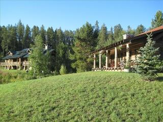 Green Valley Ranch Main Lodge