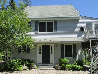 CLEARVIEW | EAST BOOTHBAY, MAINE | OCEAN POINT | FAMILY VACATION | PET FRIENDLY, East Boothbay