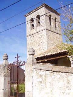 Iglesia de Ituero