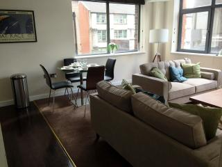 Immaculate Northern Quarter Apartment, Manchester