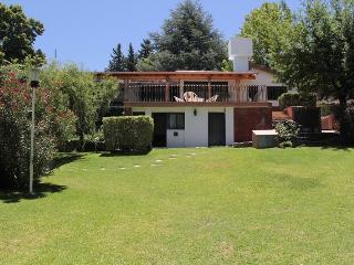 Acogedora casa rústica en Vistalba