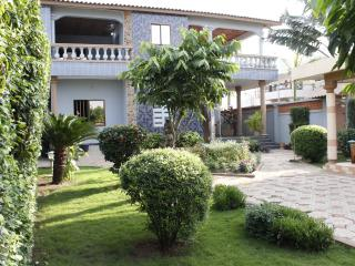 FAMILY GUEST HOUSE, Cotonou
