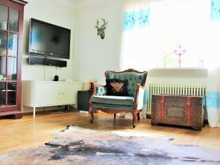 SPACIOUS 3 BED. APT. W/FREE PARKING, Reikiavik
