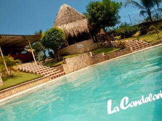"""Cabaña """"La Candelaria"""", Barranquilla"""