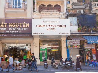 Hanoi Little Town Hotel, Hanói
