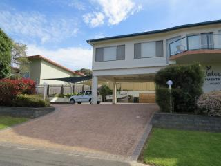 Apartment 3: Upstairs 2 Bedroom, Merimbula