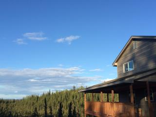 Kenai Bed and Breakfast in Kasilof, Alaska