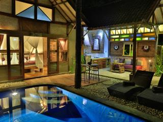 VILLA SAMALAMA ONE BEDROOM, Gili Trawangan