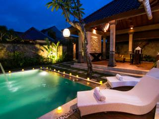1 Bedroom Romantic Luxury Villa