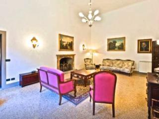 Villa Eubea, Vicchio