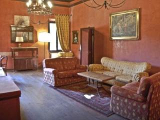 Villa Gioia, Vicchio