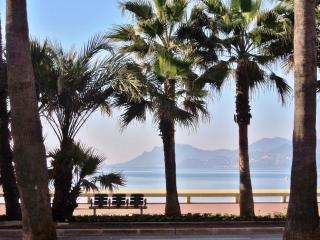 Two bedrooms CROISETTE, Cannes