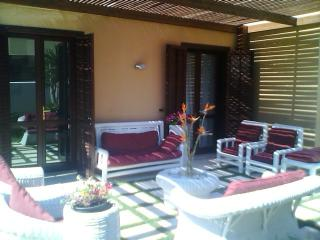 Villafavignana PT con giardino