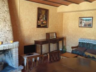 Casa del Bueno Alojamiento Rural, Peralta de la Sal