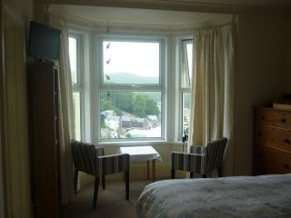 Twin Room in East Looe