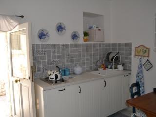 Grazioso appartamento isola di Ortigia - Siracusa