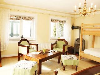 """Gemütliches Zimmer """"Ivonne"""" mit Gemeinschaftsbad, Kappeln"""