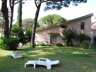 Villa Emilia, Punta Ala